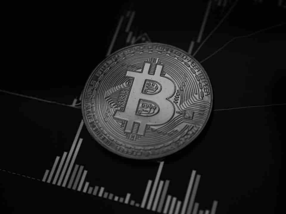Bitcoin Kurs fällt