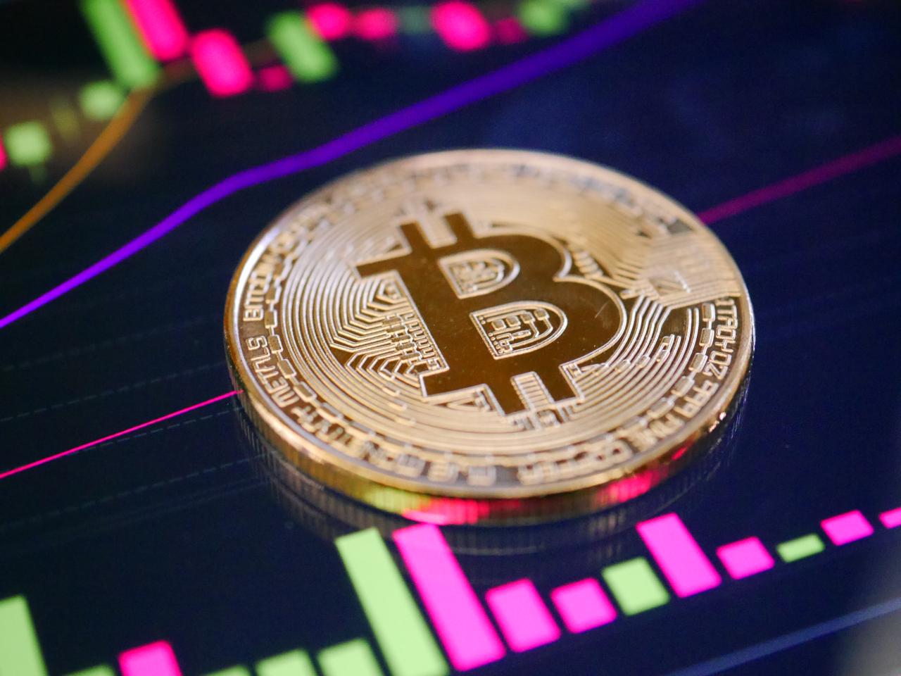 Bitcoin-Kurs Bitcoin-Preis