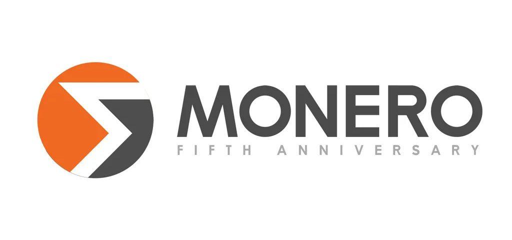 XMR, Monero, Happy Birthday