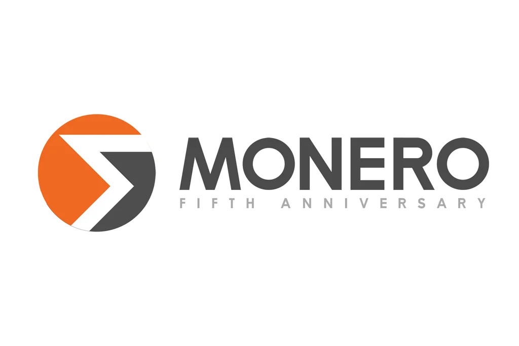 XMR, Monero, Happy Birthday