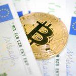 Coinbase, VISA, Bitcoin