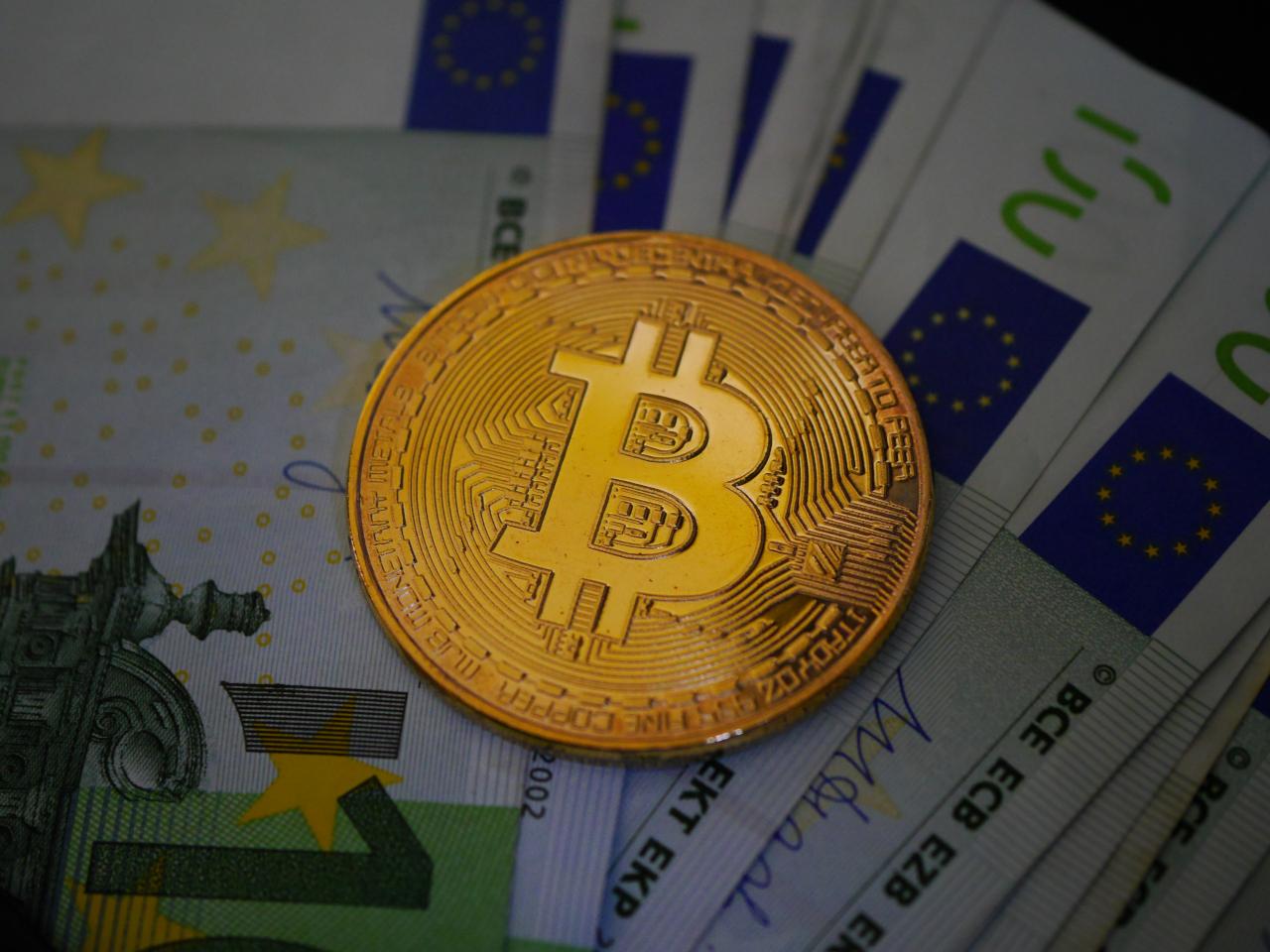 Bitcoin ATM Freefal
