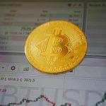 Bitcoin Kurs, 9000 USD