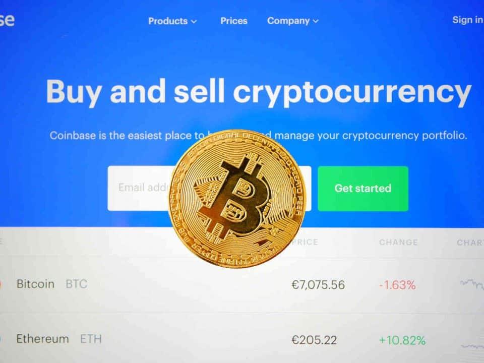 Wie lange dauert es, bis Bitcoin an Coinbase sendet