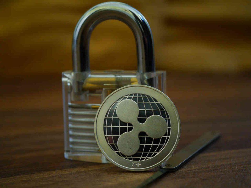 GateHub Hack 23 Millionen XRP
