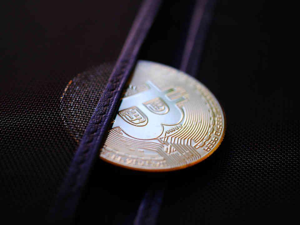 Mit Bitcoin bezahlen und einkaufen