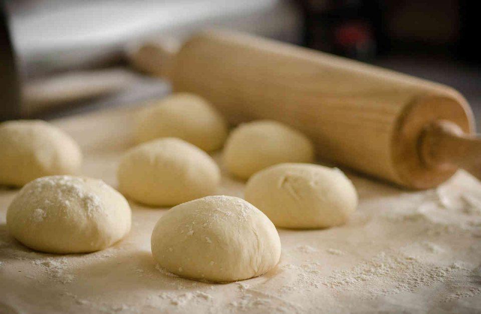 Tezos Bakery