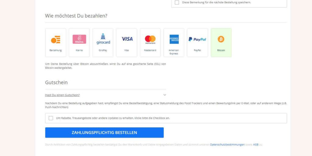 Mit bitcoins bezahlen deutschland back lay betting football for dummies