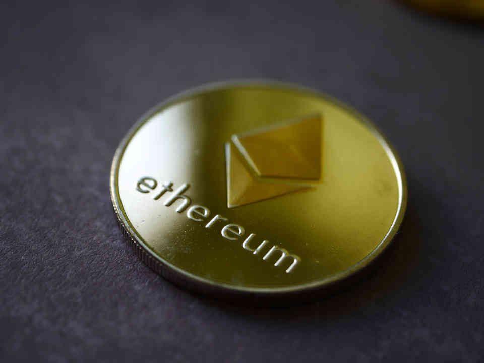 Ethereum 2.0 ETH Kurs