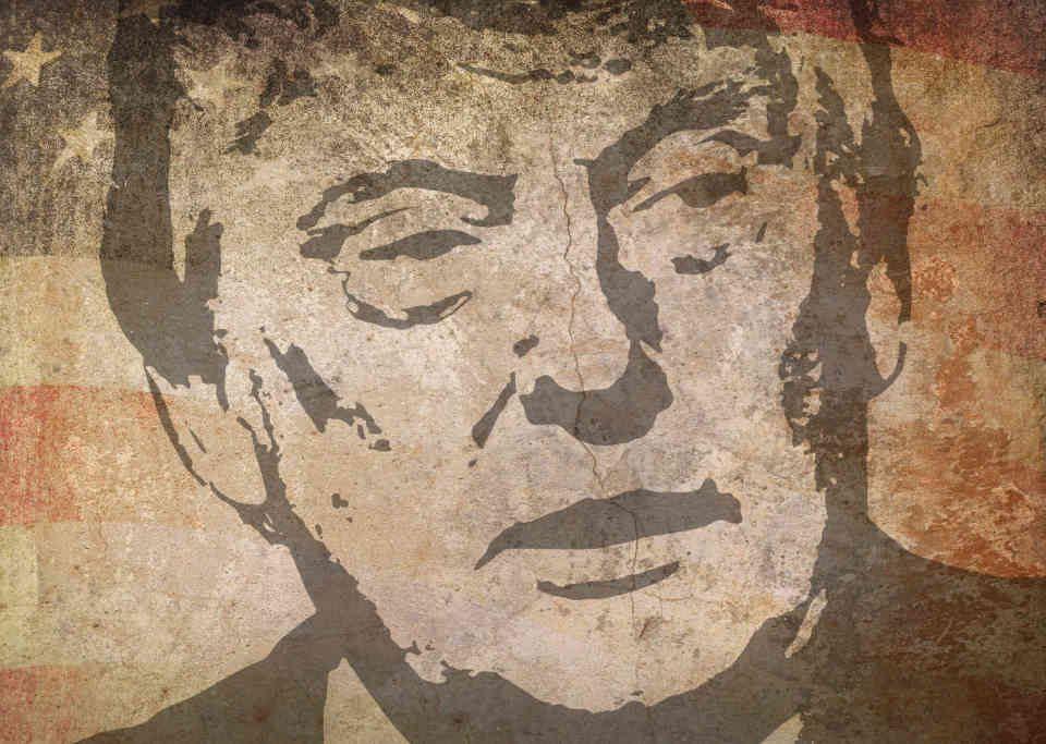 Trump Kritik Libra Bitcoin