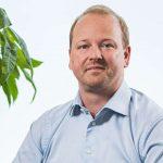 Gründer und CEO Bernhard Koch
