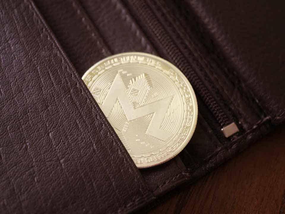 Monero CLI Wallet gehackt