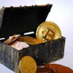 Goldverbot Bitcoin