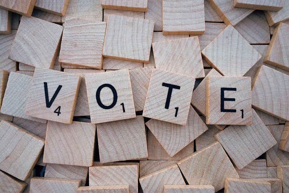 Zcash Abstimmung