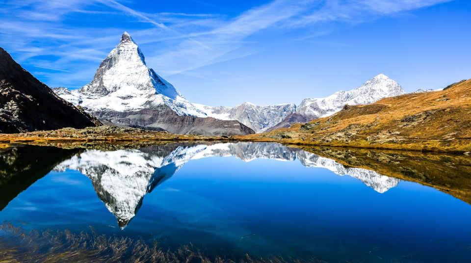 Zermatt Bitcoin