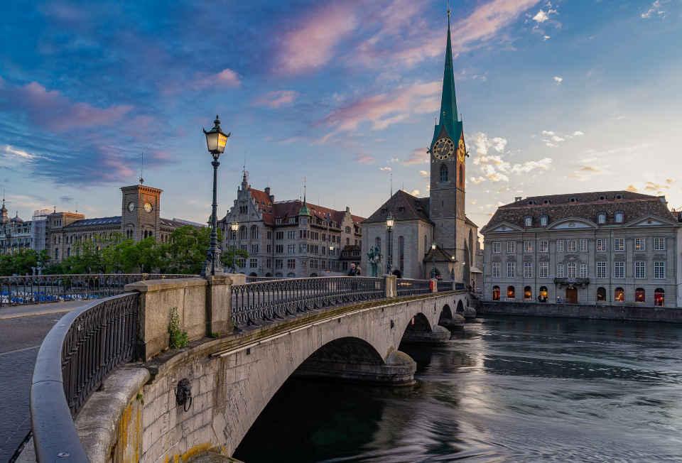 Schweiz FINMA