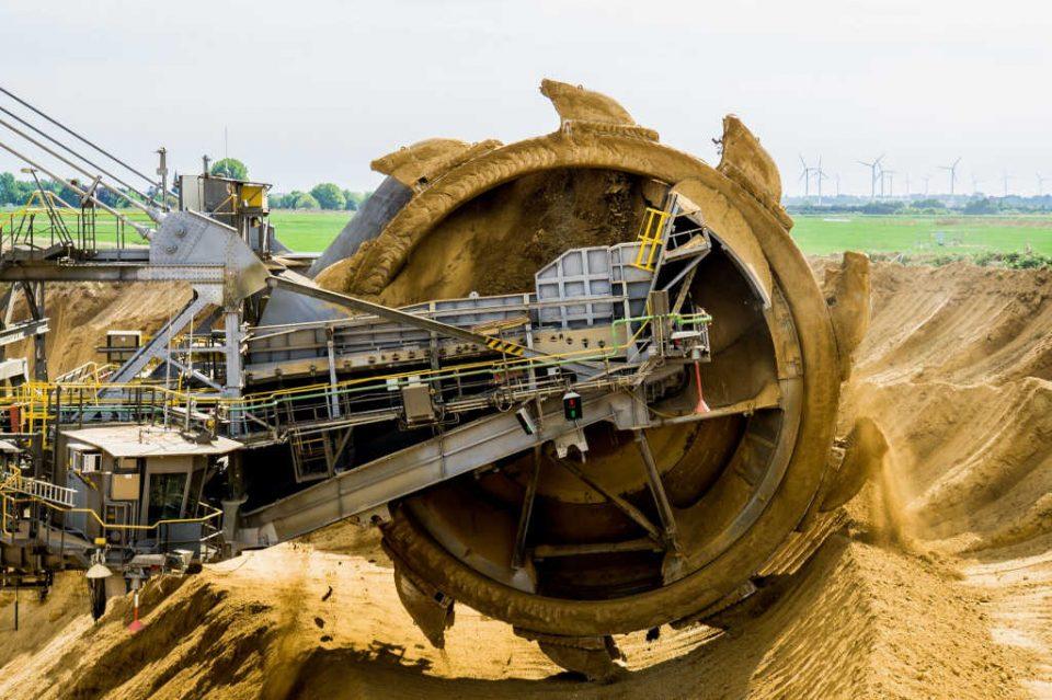 Binance Mining