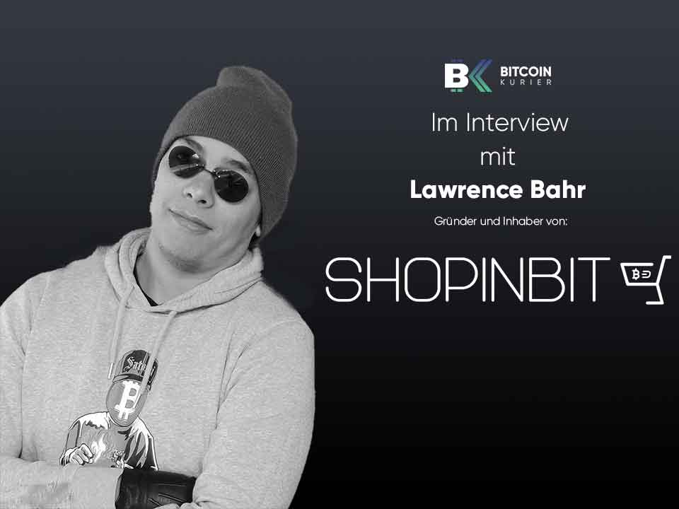 Interview mit Lawrence Bahr