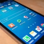 TRON Samsung