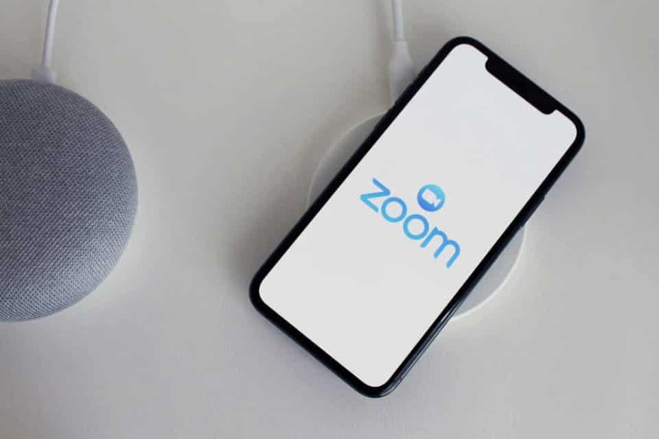 Zoom SmartSession