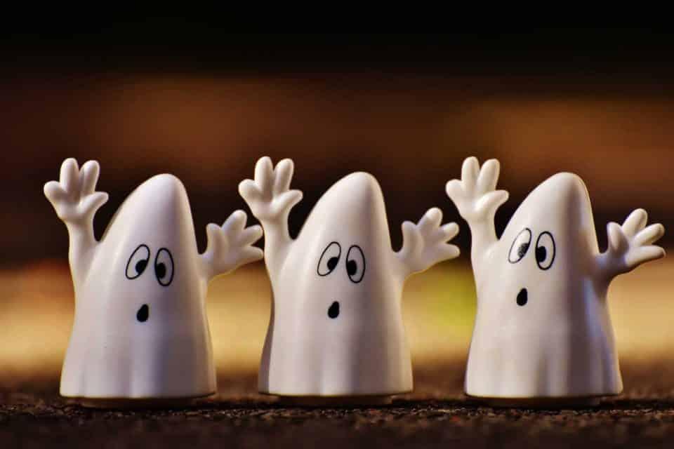 Ist Ghost ein Pivx Plagiat?