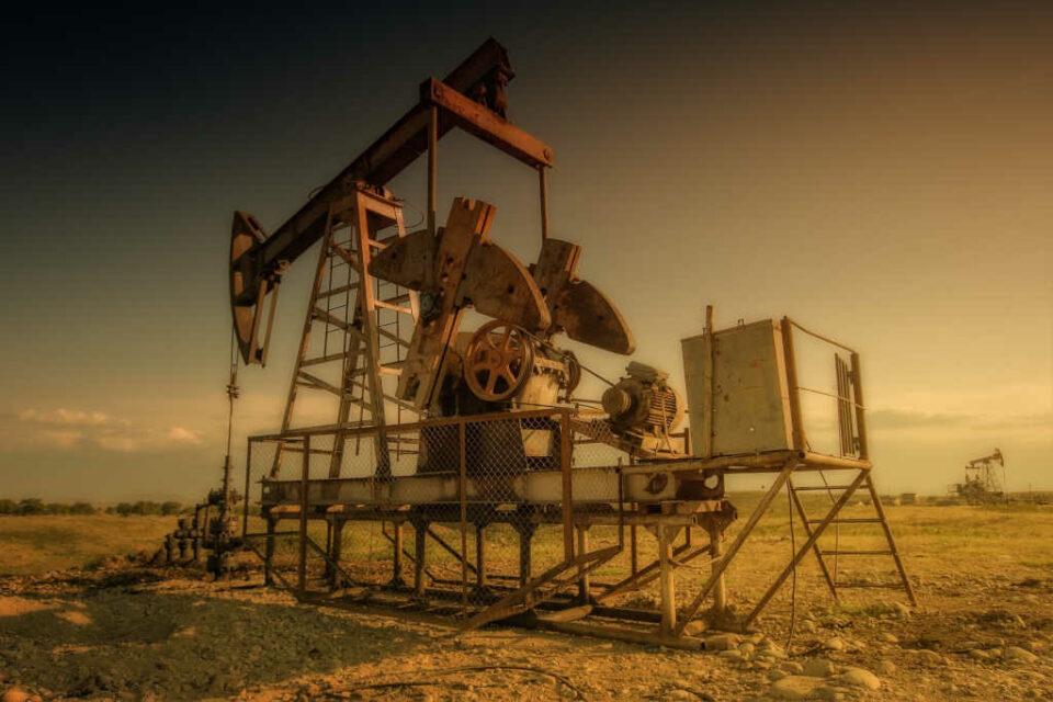 Öl Bitcoin Mining