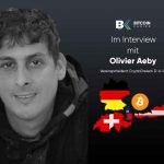 Olivier Aeby Interview