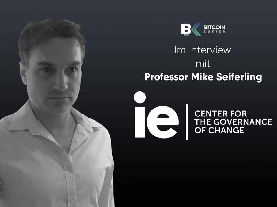 Mike Seiferling Interview