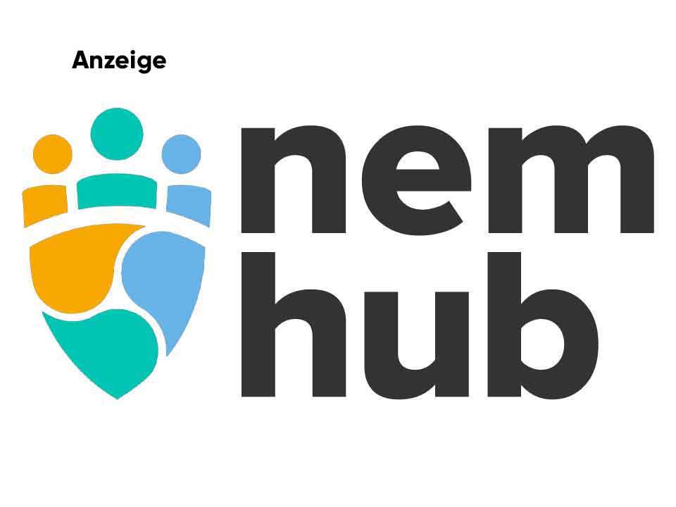NEM Hub anzeige2