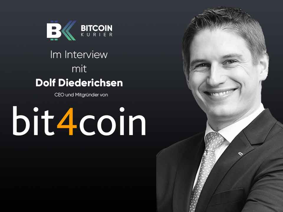 Bit4coin Interview