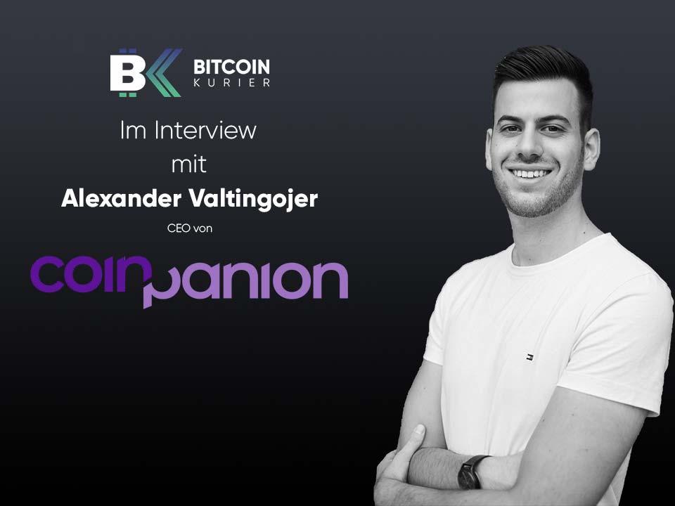 Interview Coinpanion