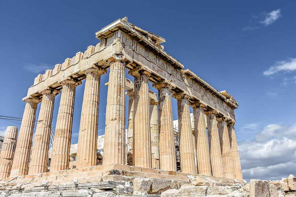 Akropolis Hack