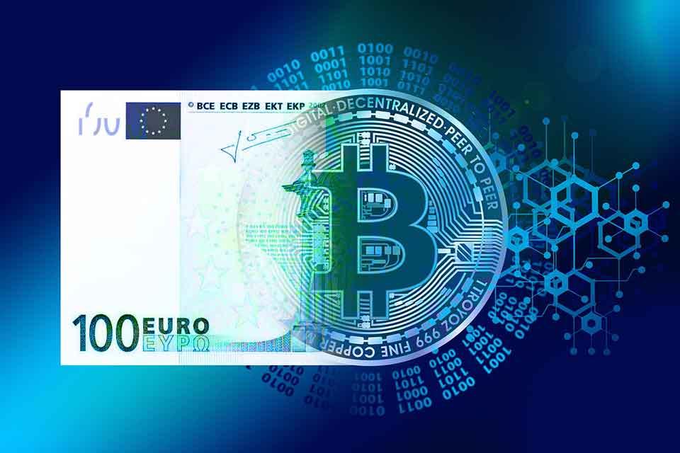 Piixpay Euro Bitcoin