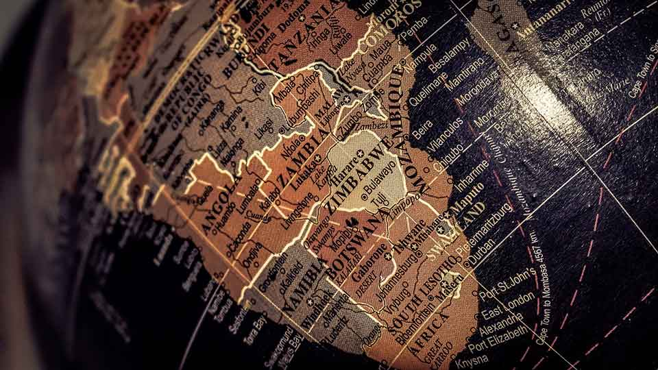 Cardano Afrika