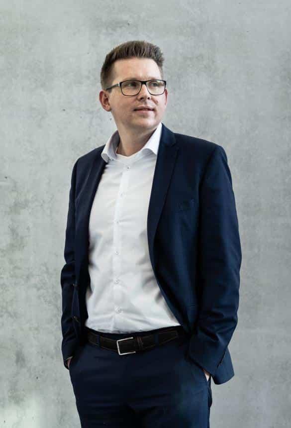 David Weide